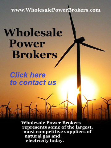 Wholesale Power Brokers