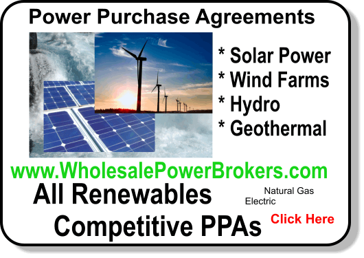 Power Purchase Agreement Yields High Roi Get Competitive Ppas Now